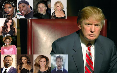 Nbc The Apprentice 2014 Cast