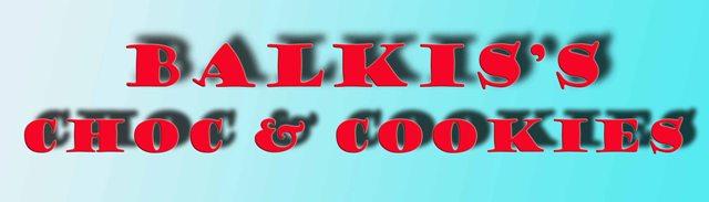 BALKIS COOKIES