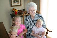 Grandma Kunz