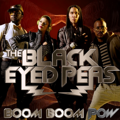 Baixar Black Eyed Peas - Boom Boom Pow Grátis MP3