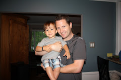 Alex and Papa