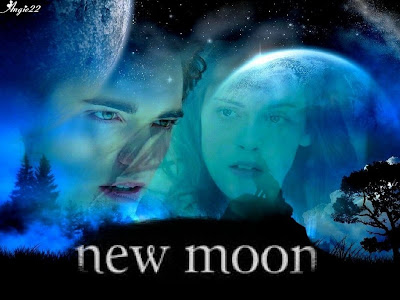 Latest Movies Online: The Twilight Saga: New Moon 2009