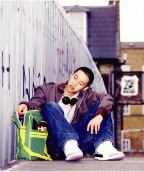 Eric Lau - Kilawatt V2