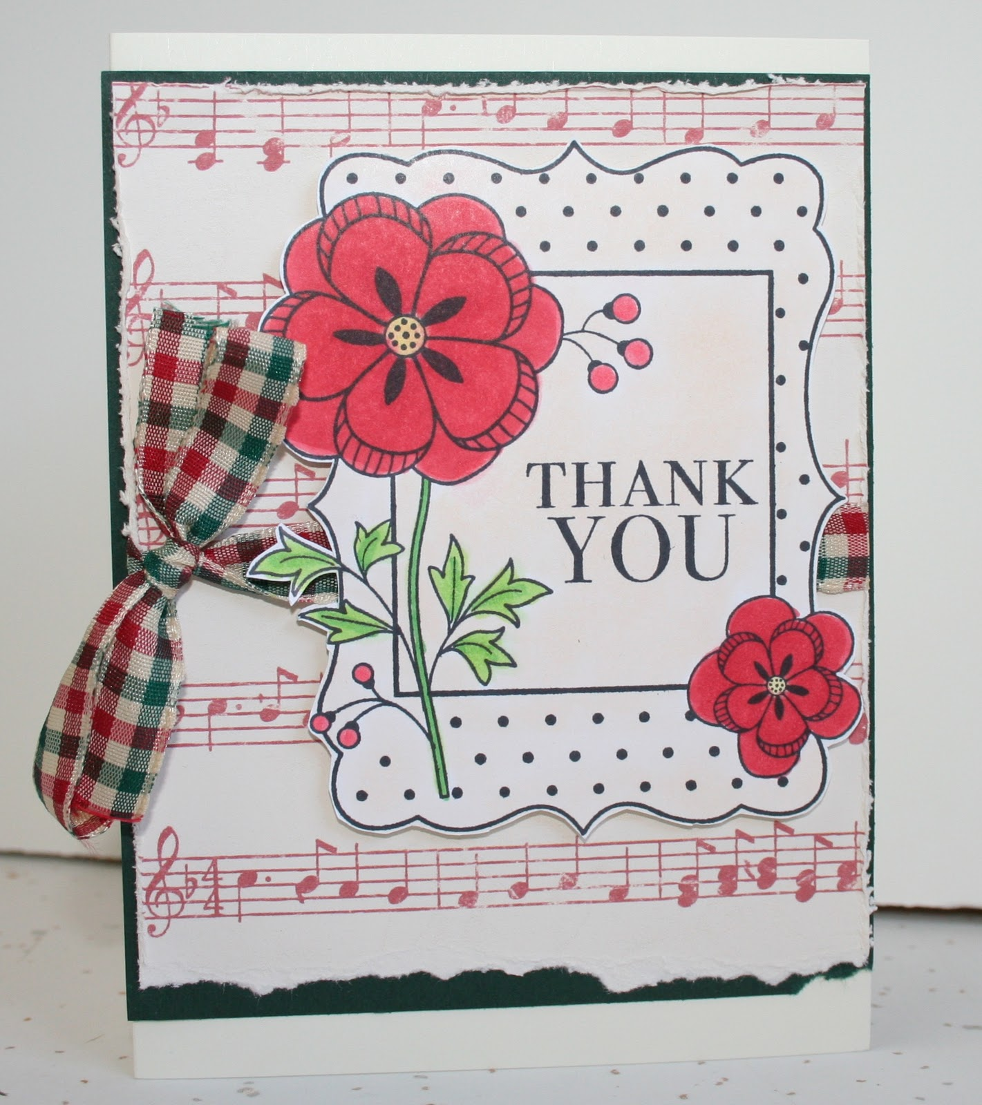 Our nest of 3 thank you card for piano teacher for Michaels arts and crafts virginia beach