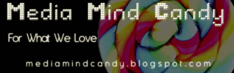 Media Mind Candy