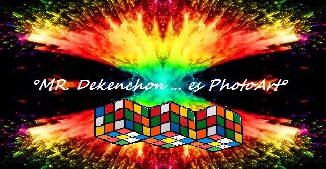 DEKENCHON