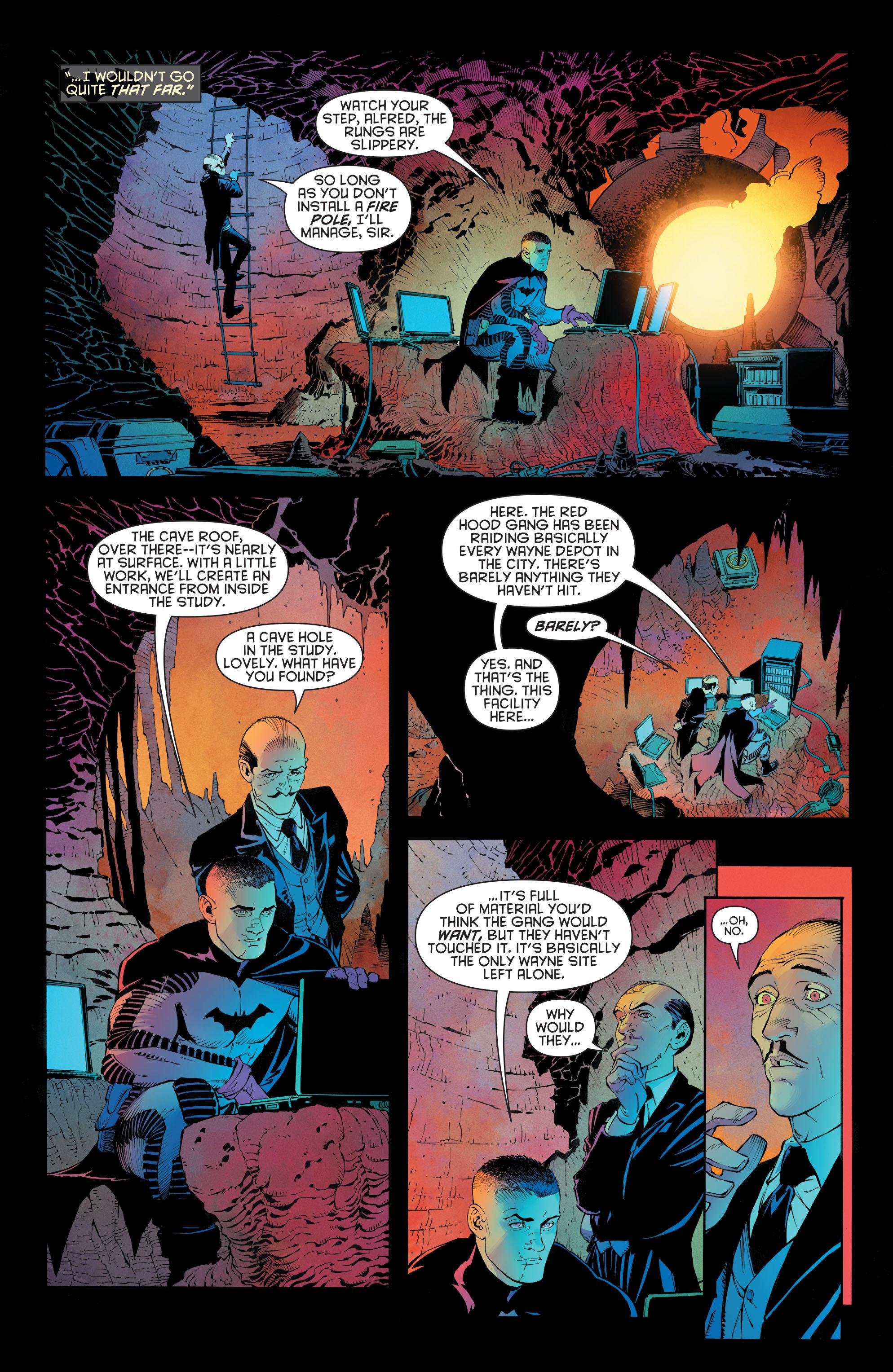 DC Comics: Zero Year chap tpb pic 19