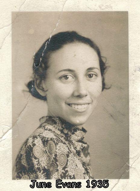 Ethel Davenport - Great Big Singing Jubilee / Free At Last