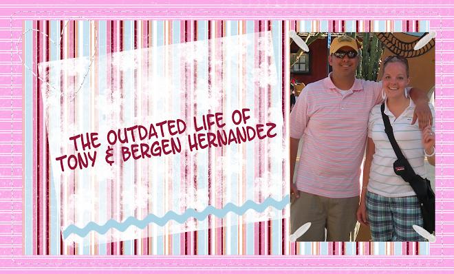 Tony & Bergen Hernandez