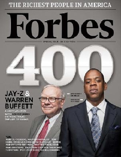 Welcome to Linda Ikeji's Blog: Jay-z & Warren Buffett ...