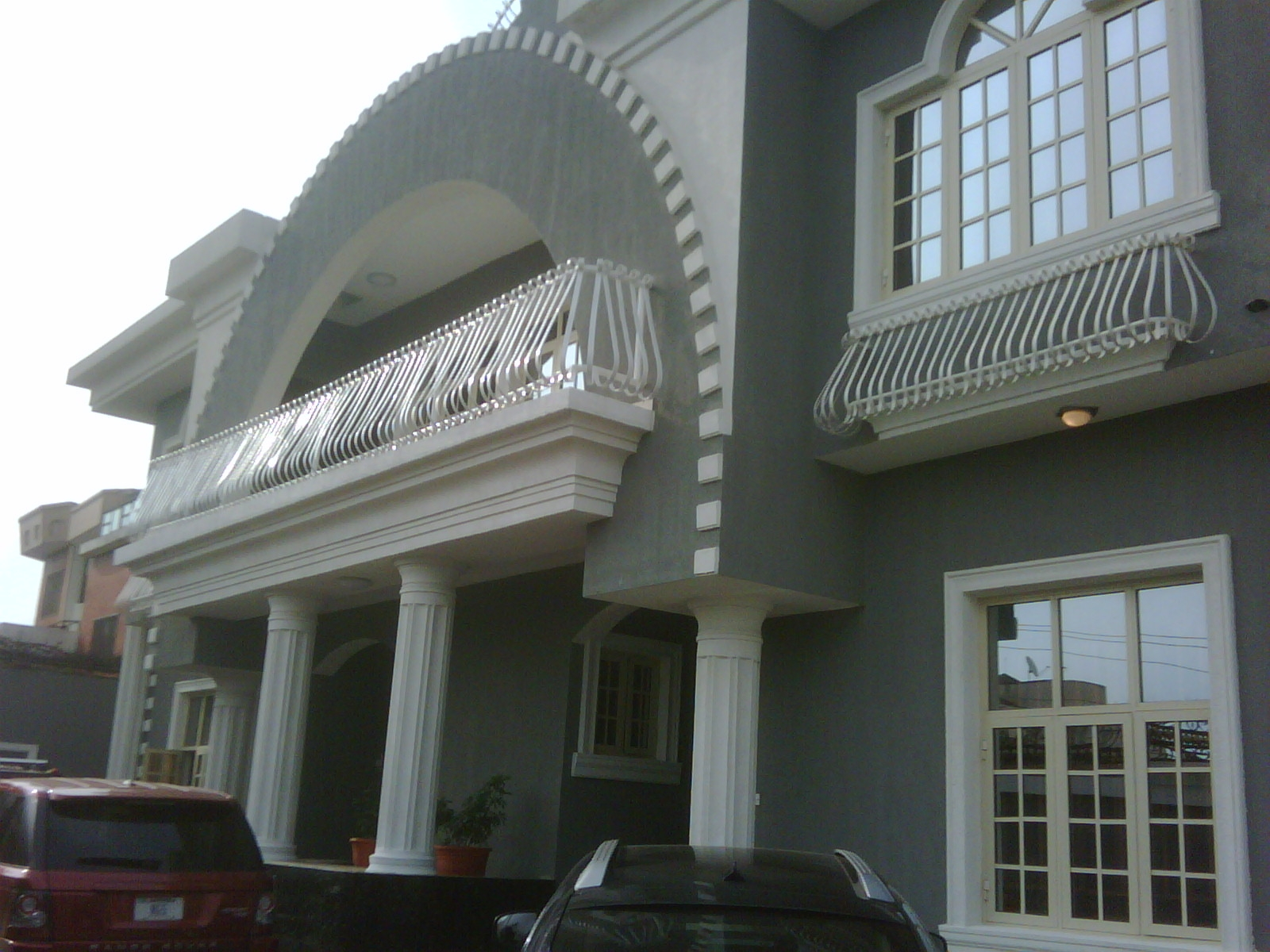 Welcome to Linda Ikeji's Blog: Exclusive pictures of P-Square's N500m ...