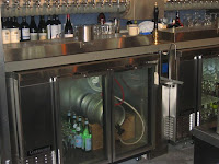 cask service at Rustico