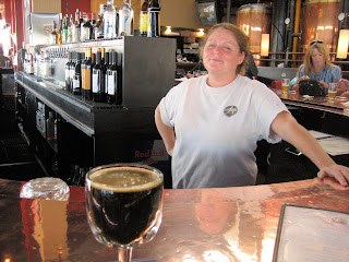 goblet of Fuel at Cap City Baltimore, September 2007