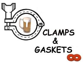 Clamps and Gaskets: weekly wrap-up