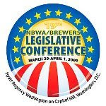 NBWA/Brewers Joint Legislative Conference