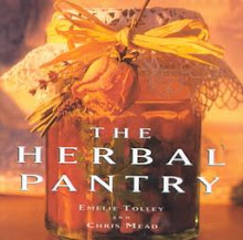 THE HERBAL PANTRY