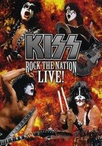 """""""Rock The Nation"""" (DVD)"""