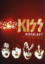 Kissology 2 (DVD)
