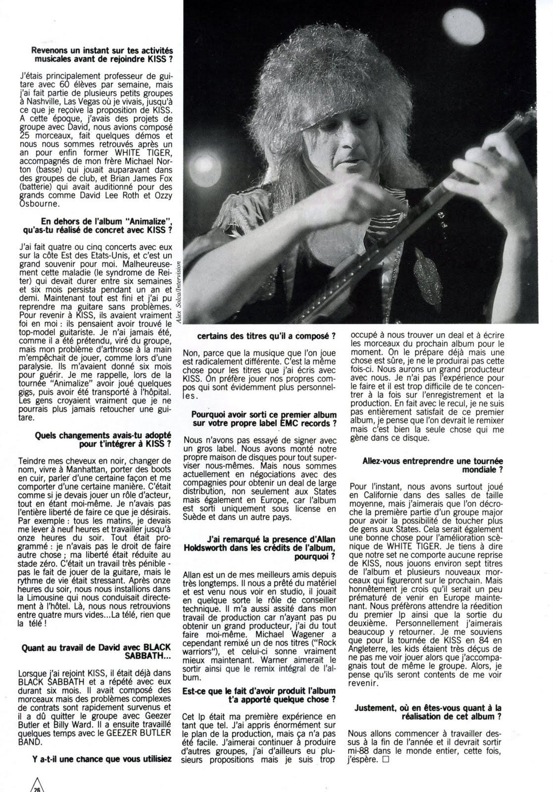 Mark St John - Page 3 1987-HardForce-PB9503