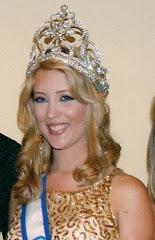 Chica Táchira 2009