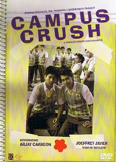 Campus Crush 2009