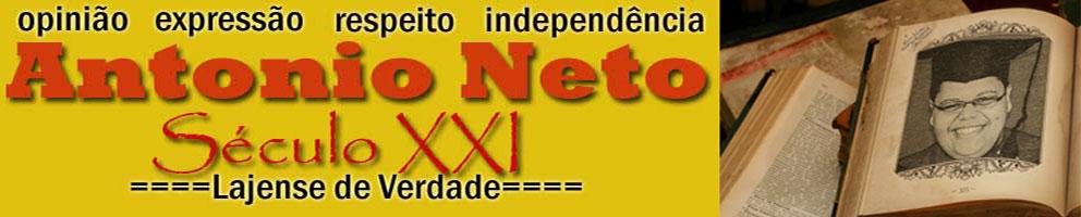 Antonio Neto - Século XXI