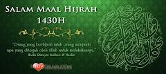 Salam Ma'al Hijrah