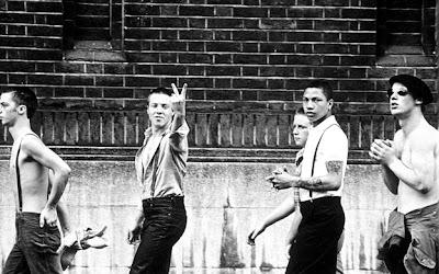 1970s teenage skinheads