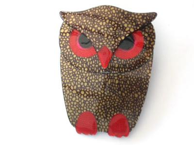 Lea Stein owl