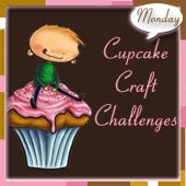 Cupcake Craft Challenge