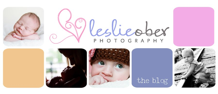 Leslie Ober Photography