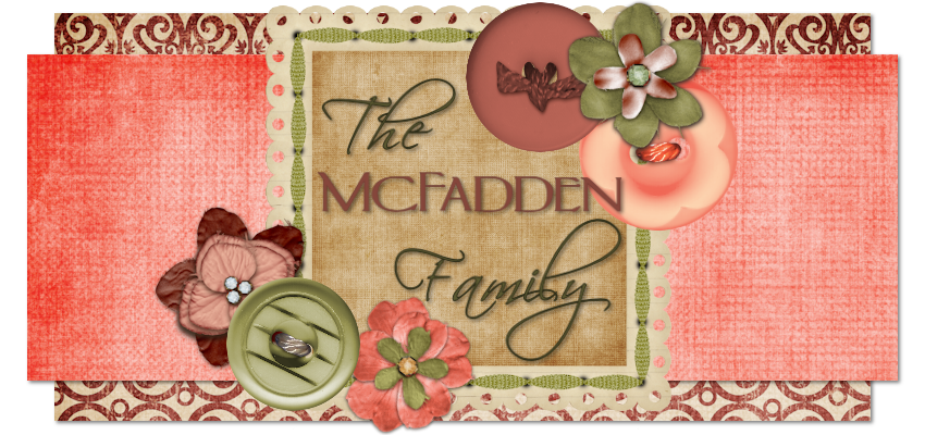 The McFadden Family