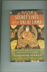 SECRET LIVES OF THE DALAI LAMA(S)