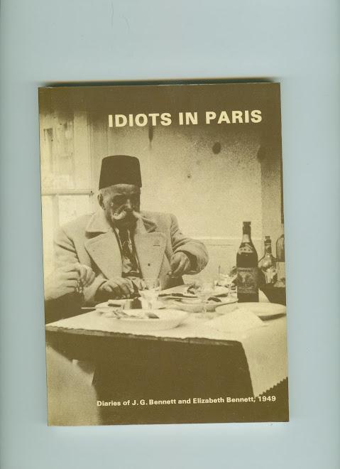 IDIOTS IN PARIS