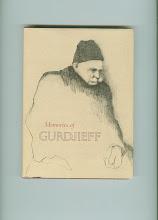 MEMORIES OF GURDJIEFF