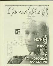 GURDJIEFF JOURNAL