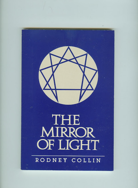 MIRROR OF LIGHT