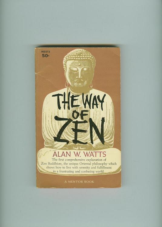 THEWAY OF ZEN