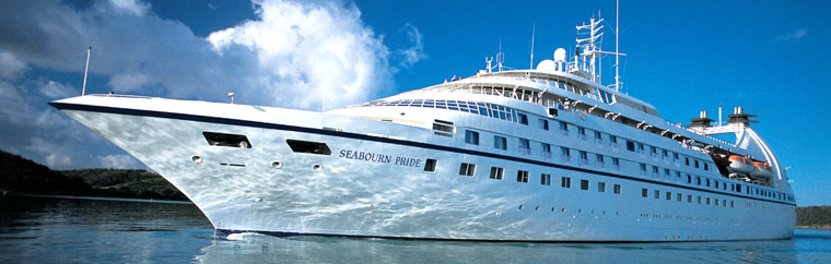 if you are looking for luxury and privacy at the same time then seabourn is the way for you with a well over two decades in the industry seabourn cruise