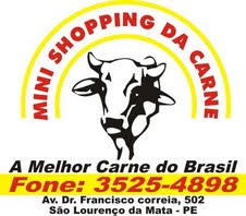 Shopping da Carne