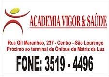 Acadenia Vigor