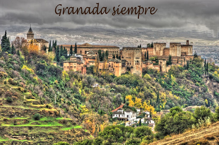 Granada Siempre