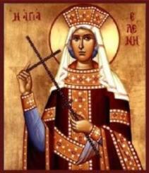 Szent Ilona - http://www.heiligenlexikon.de/BiographienH/Helena.html http://lexikon.katolikus.hu/