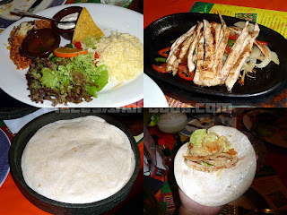 Carretas Mexican Restaurant Harahan