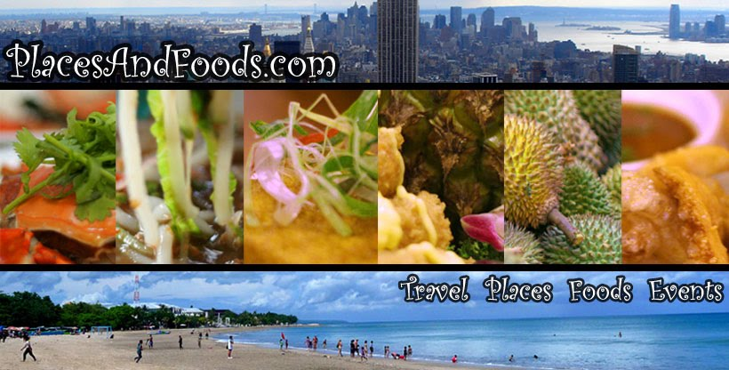 Places and Foods
