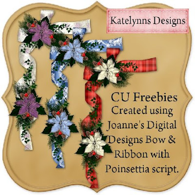 http://katelynnsdesigns.blogspot.com/2009/09/cu-christmas-swag-freebie.html