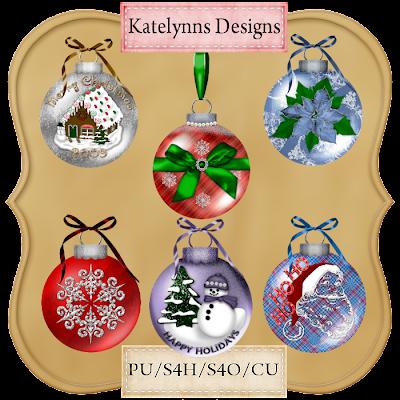 http://katelynnsdesigns.blogspot.com/2009/10/cu-christmas-ornaments.html