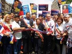 Cónsul exhorta dominicanos a trabajar por el bienestar de sus familias y el país