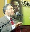 NUEVA AGRUPACION POLITICA ENCABEZADA POR EL DR.GUILLERMO MORENO BUSCA FIRMAS PARA RECONOCIMIENTO JCE