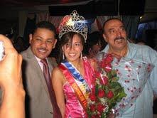 DARLENE MUÑOZ LA NUEVA REINA DE LOS DOMINICANOS DE ROCKLAND,USA.
